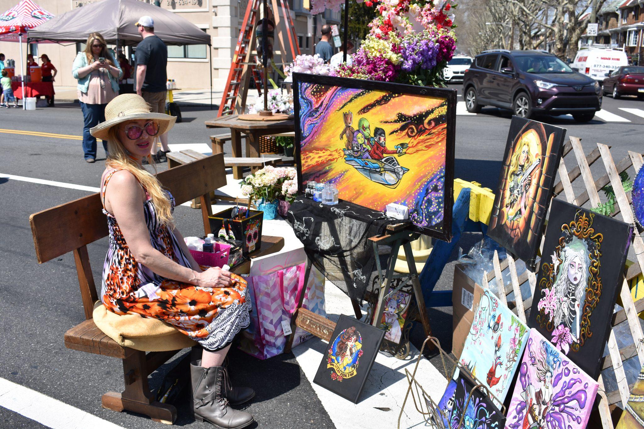 Berbagai Hal Tentang Mayfair Festival of the Arts