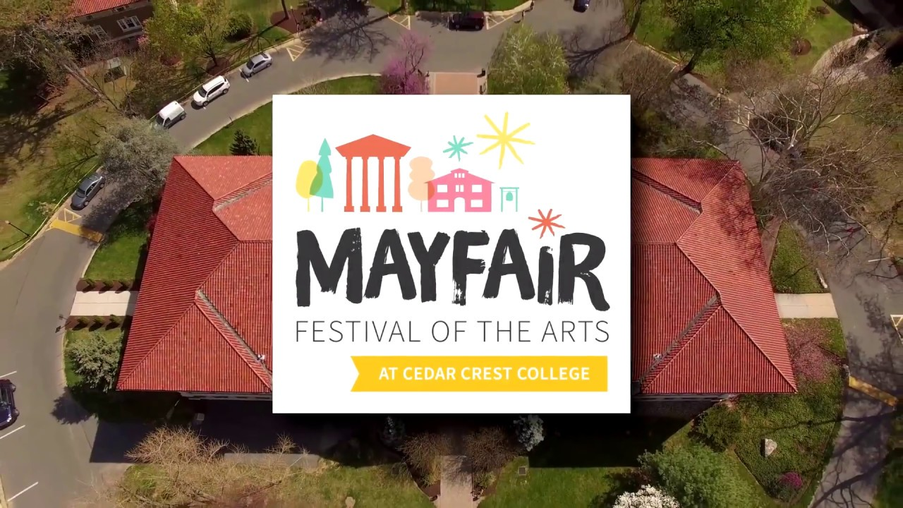 Mayfair Festival of the Arts di Lehigh Valley