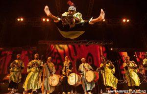 10 Festival Adat Terbaik Di Afrika